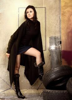 Airin Sultana Hot Model