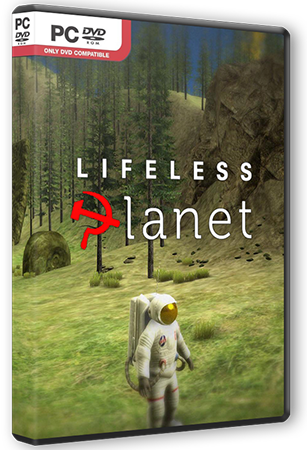 Game Lifeless Planet V1.3 For PC Terbaru 2014