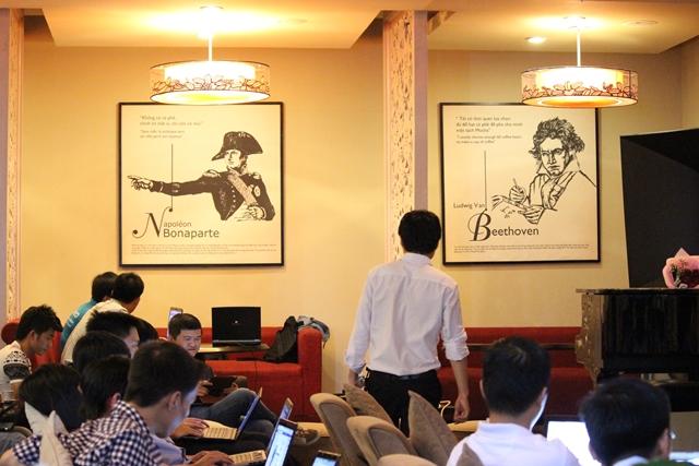 Đào tạo SEO tại Long An uy tín nhất, chuẩn Google, lên TOP bền vững không bị Google phạt, dạy bởi Linh Nguyễn CEO Faceseo. LH khóa đào tạo SEO mới 0932523569.