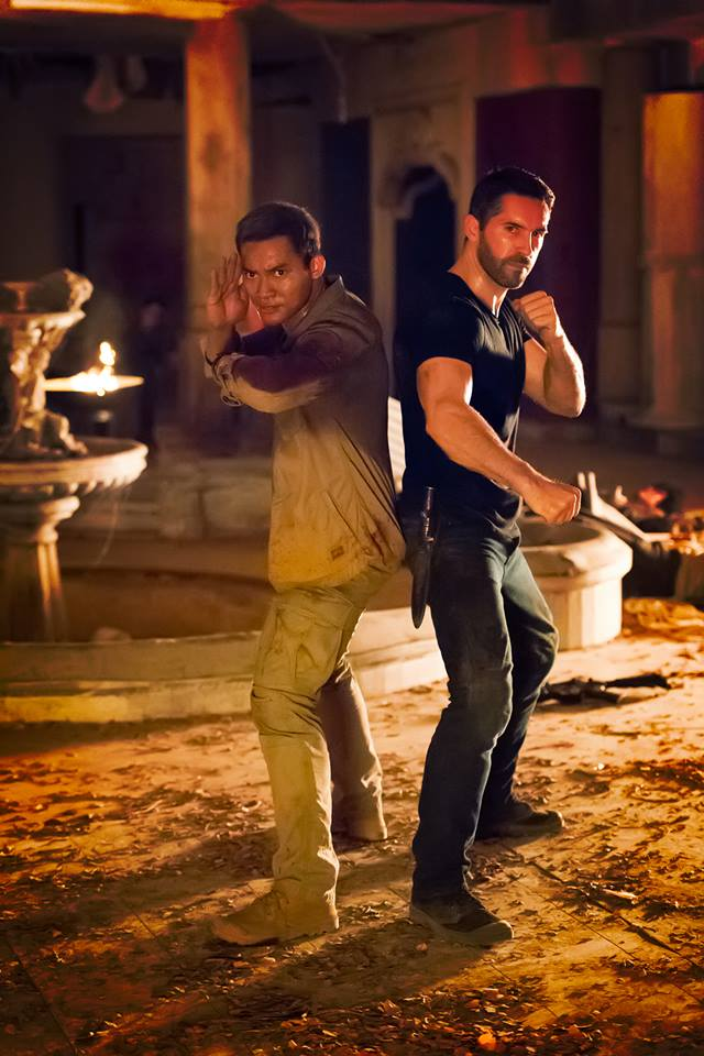 The Movie Sleuth Trailers Tony Jaa, Iko Uwais, And Scott Adkins In Triple Threat-9595