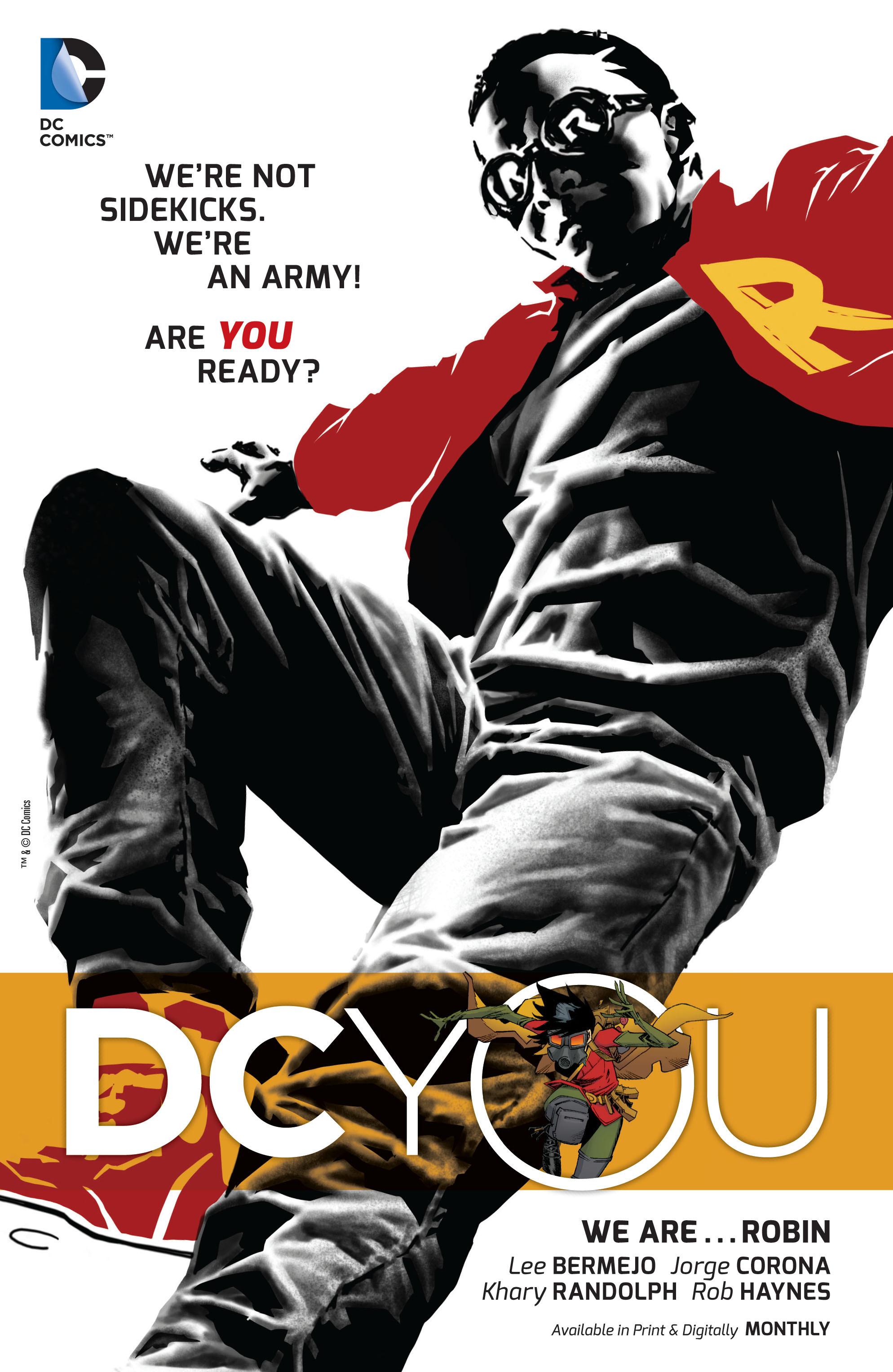 Read online Aquaman (2011) comic -  Issue #41 - 2