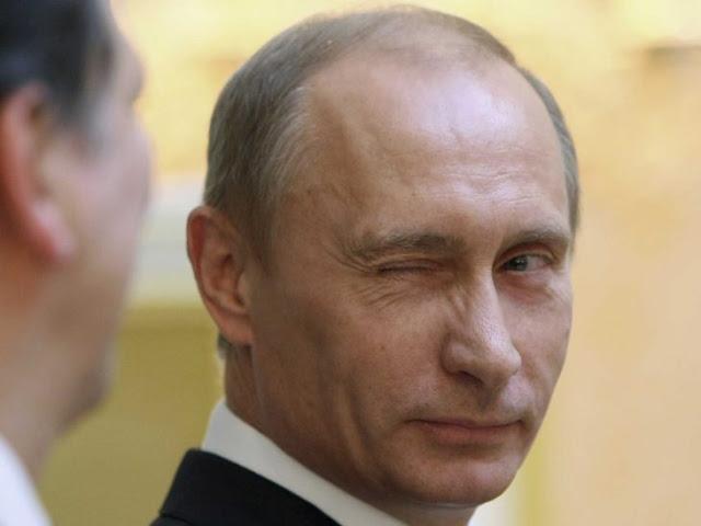 Putin: Trump no tuvo prostitutas, pero son las mejores