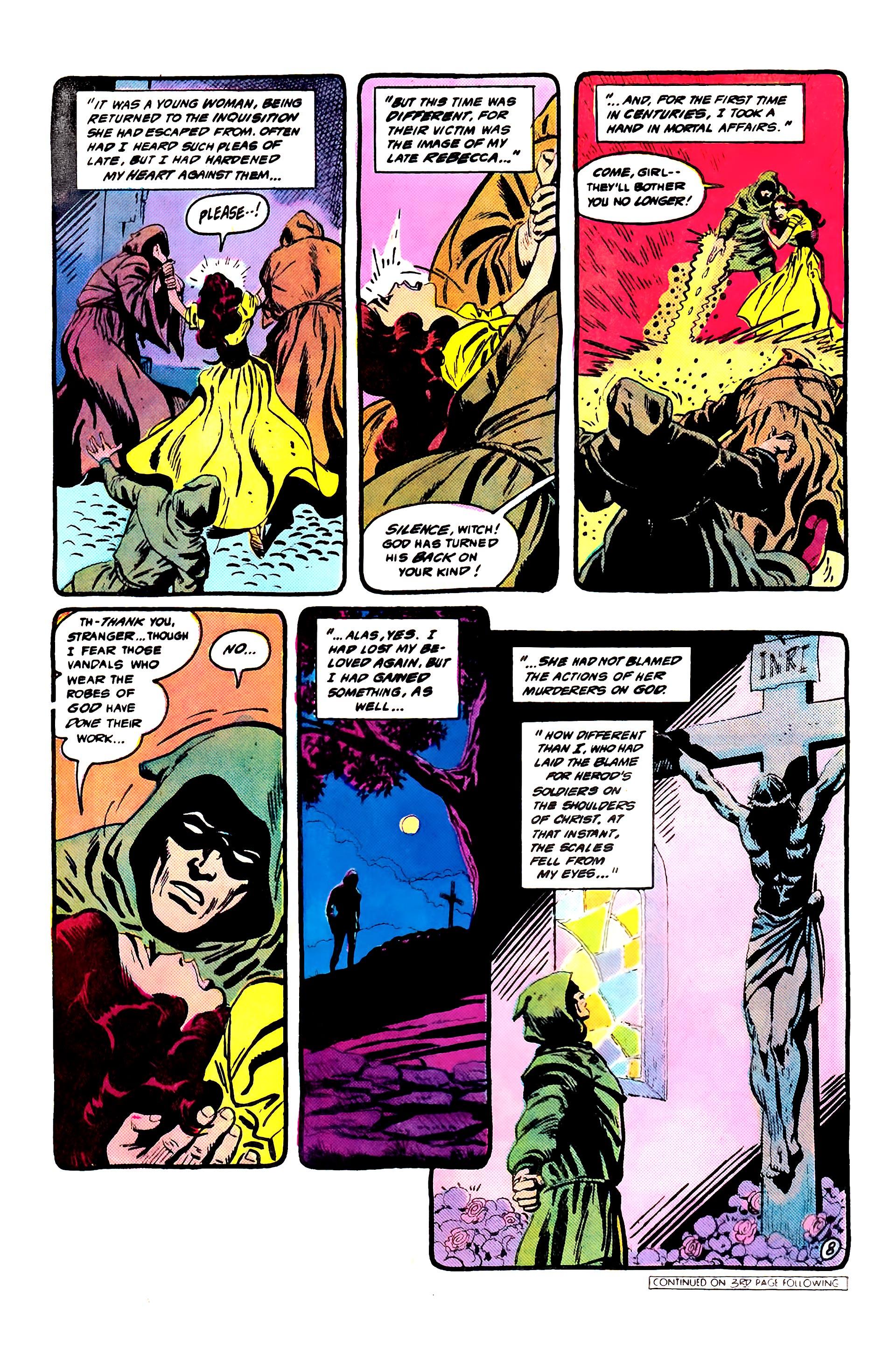 Read online Secret Origins (1986) comic -  Issue #10 - 12