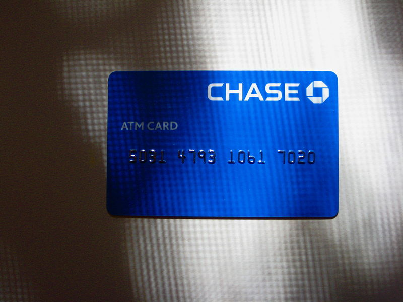Credit Card Company That You Can Trust: Chase