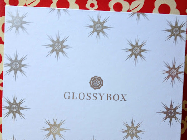 Glossybox for Harvey Nichols