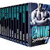 Release Blitz & Giveaway - The Cravings Anthology