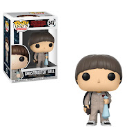 Pop! Television: Stranger Things Ghostbuster Will
