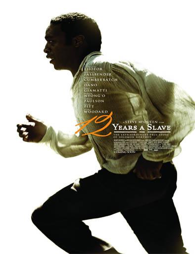 Ver 12 años de esclavitud (2013) Online
