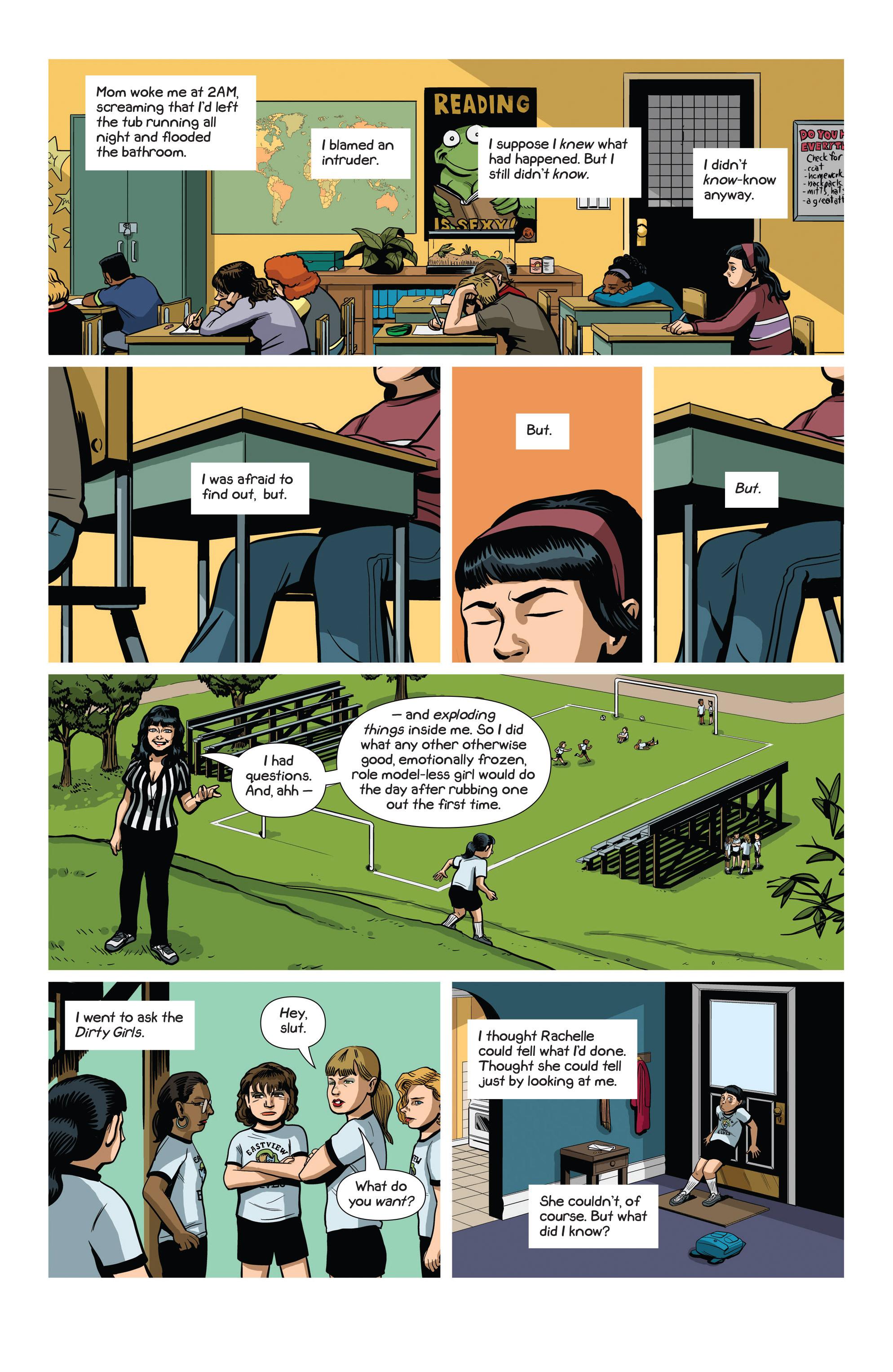Read online Sex Criminals comic -  Issue # _TPB 1 - 14