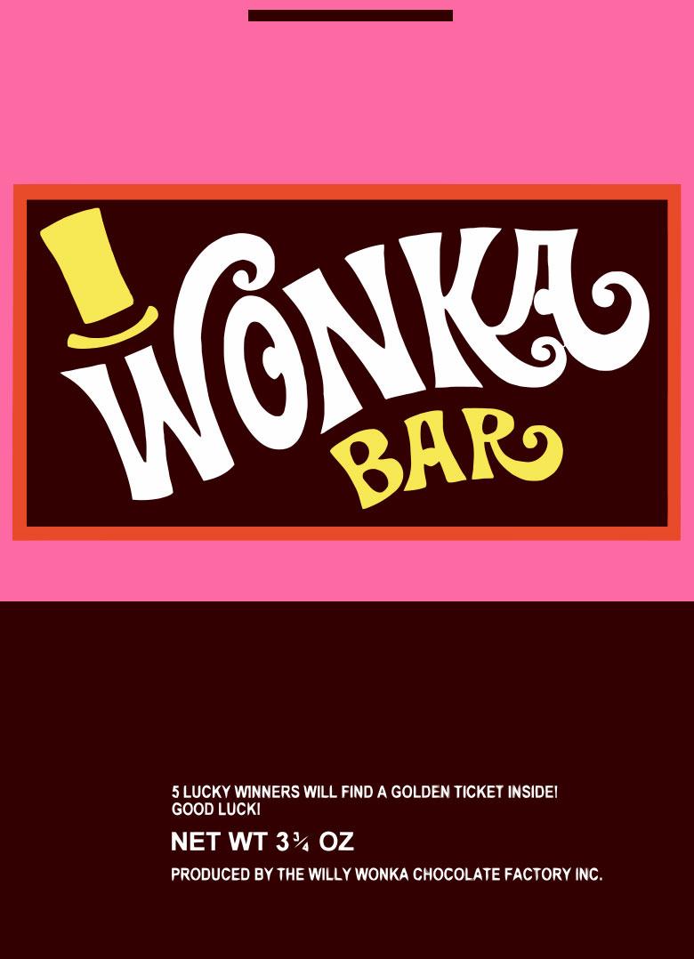 Fiesta Willy Wonka - LaCelebracion.com