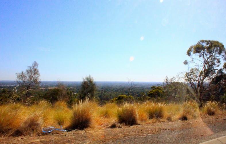AmiexExchange 11: Perth Day 2 - Kalamunda Mountain Trail