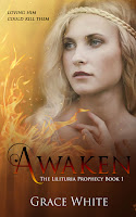 Awaken (The Lilituria Prophecy #1)