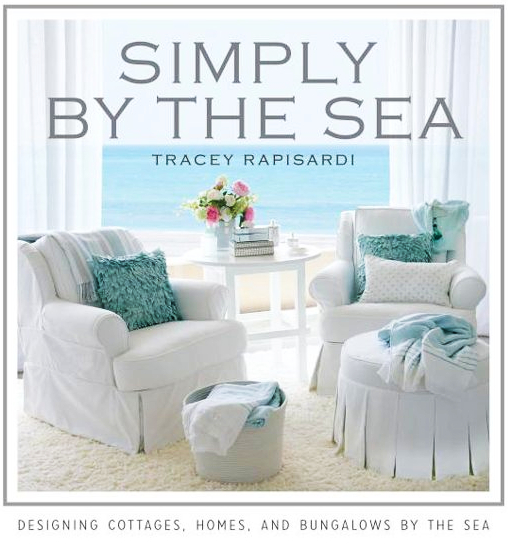 Simply by the Sea Coastal Living and Interior Design Book