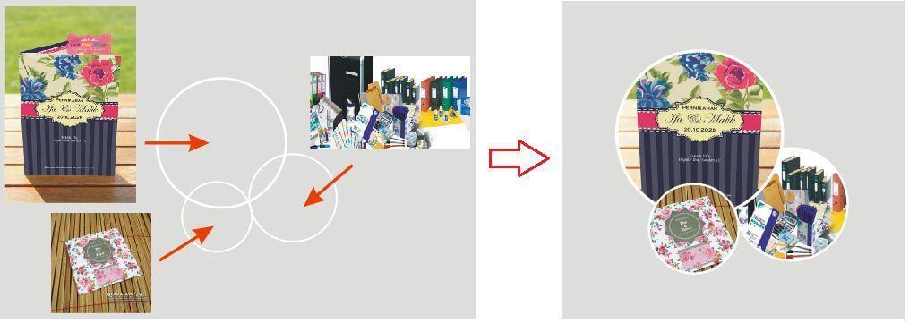 Contoh Desain Spanduk Toko Fotocopy dengan CorelDRAW X4 ...