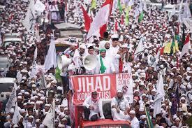 Aksi Bela Islam 212