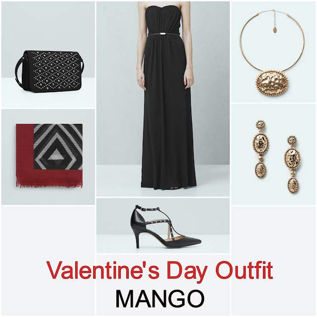 Outfit para San Valent�n