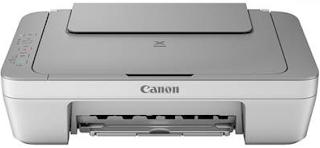 Télécharger Canon Pixma MG2550 Pilote Gratuit Pour Windows et Mac