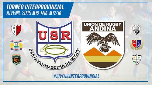 Torneo Juvenil Interprovincial USR-Andina