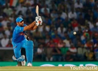 Dhoni blames batsments for loss