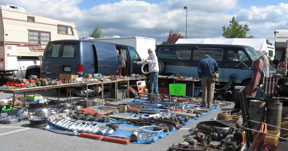 oakland swap meet flea market dates