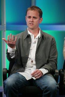 Daniel Cerone. Director of Motive - Season 2