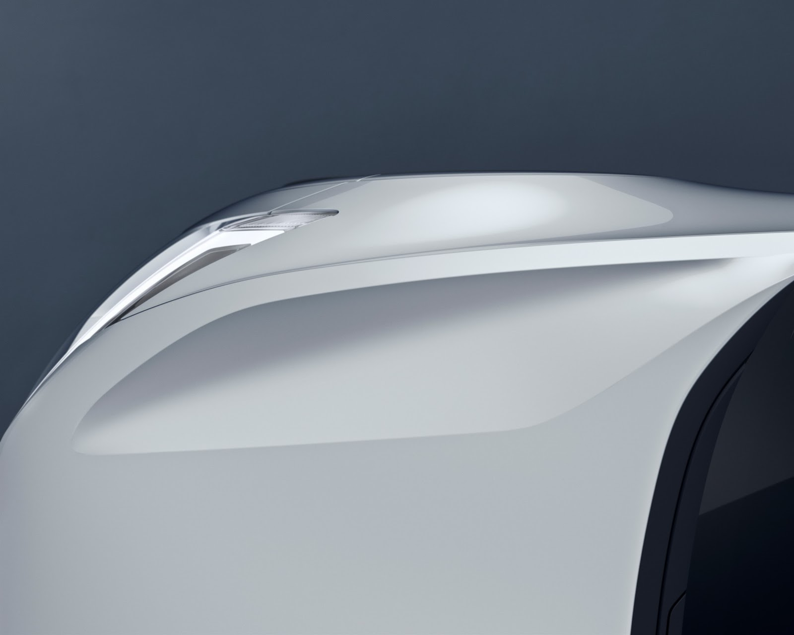Lexus lf gh concept 2011 exterior detail 49 of 49 1600x1200 - Andoniscars