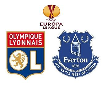 Lyon vs Everton match highlights