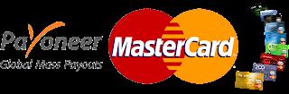 Free-payoneer-master-card