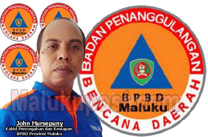 "Ambon, Malukupost.com - Gempa tektonik berkekuatan 6,0 Skala Richter yang mengguncang Pulau Buru, Provinsi Maluku pada Senin (26/2) sekitar pukul 22.34 WIT tidak menimbulkan korban.    Kabid Pencegahan dan Kesiapan BPBD Provinsi Maluku, Jhon Hursepuny, yang dikonfirmasi dari Ambon, Selasa (27/2), mengatakan BPBD, baik Buru maupun Buru Selatan melaporkan tidak terjadi korban, baik sarana dan prasarana maupun jiwa.    ""BPBD, baik Buru maupun Buru Selatan melakukan pengecekan melalui masing-masing camat di sekitar lokasi gempa dangkal pada kedalaman 10 kilometer di bawah permukaan laut ini berada pada episentris 2,62 LS dan 126,73 BT, terletak sekitar 79 kilometer arah timur laut Pulau Buru atau 201,97 kilometer, ternyata tidak ada korban,"" ujarnya."