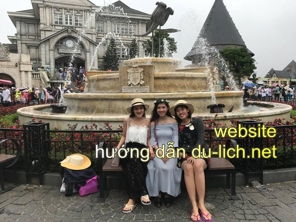 Review và tổng chi phí chuyến đi du lịch Đà Nẵng 4 ngày 3 đêm của Trương Huyền