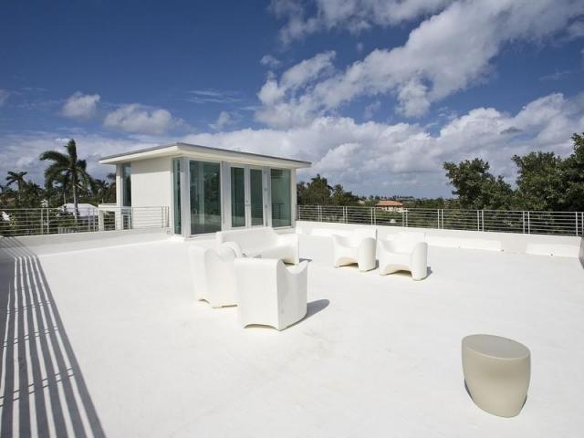 World Of Architecture Lil Wayne S Miami Mansion Miami