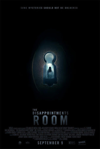 The Disappointments Room (Web-DL 720p Ingles Subtitulada) (2016)