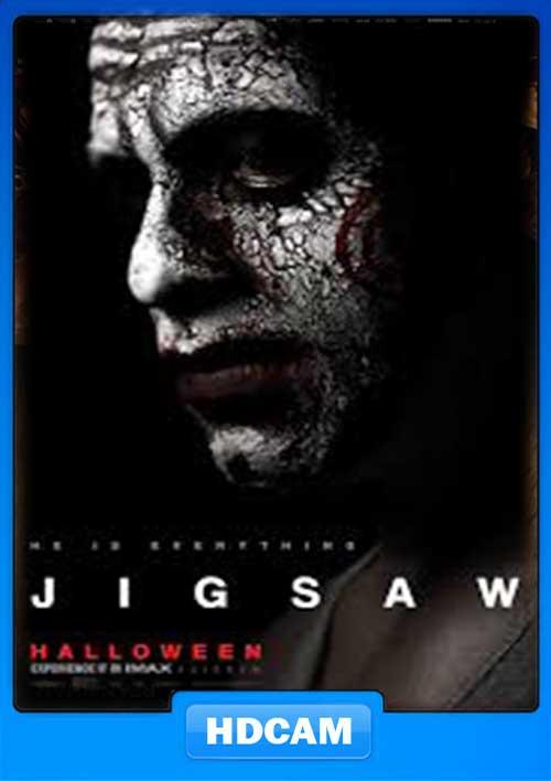 Jigsaw 2017 480p HDCAM 250MB x264 Poster