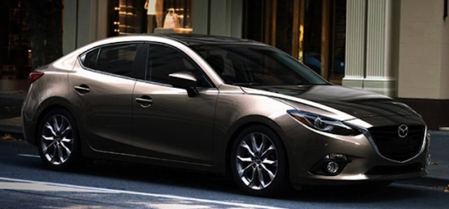 2019 Mazda3 Review Design Release Date Price And Specs