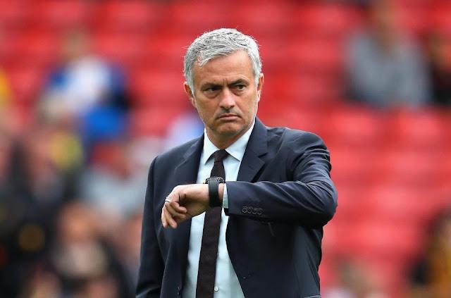 Jose Mourinho Mencari Kenaikan Dari Kontrak $ 20 Juta Per Tahun