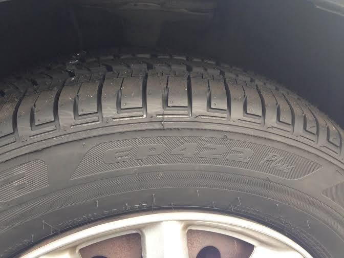 bridgestone tires  costco   grown
