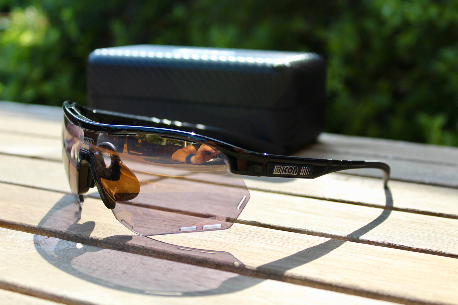 Scicon Aerotech Sunglasses Review