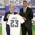 Real Madrid Tak Banyak Menghabiskan Uang Pada Bursa Transfer