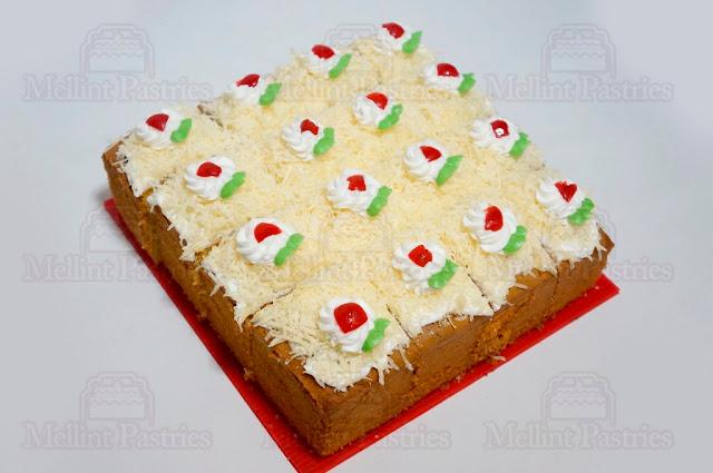keju cake