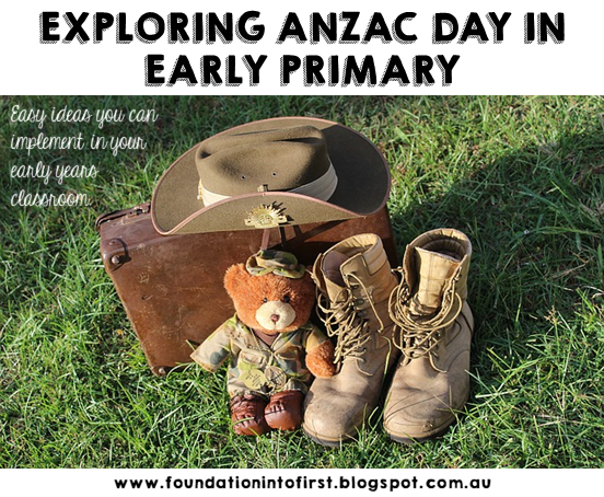 ANZAC Day, Activities, Kids, Children, Early years, Primary school, primary, teaching, teachers, teachers pay teachers, history, social studies