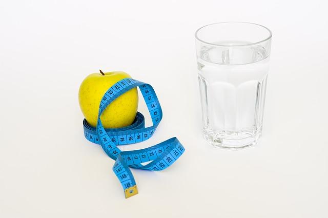 الأكل الصحي وانقاص الوزن