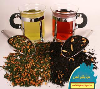 تعرف على اصول الشاى وانواعه واهميته الصحيه والوقائيه من الكثير من الامراض