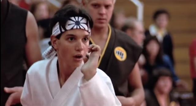 Karate Kid - el fancine: pelis TOP25 en 2017 - ÁlvaroGP - el troblogdita - Social Media - SEO
