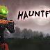 H1Z1 Update 1.46 HAUNTFEST!