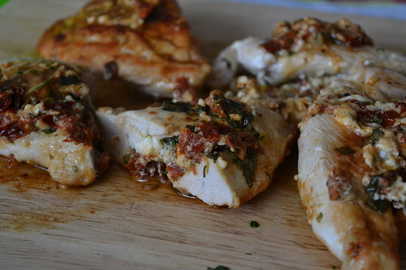 Jamie Oliver S Cypriot Chicken From 30 Minute Meals