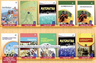 Prakarya kurikulum pdf kelas 2013 9 buku
