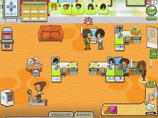 Game Miss Management Portable