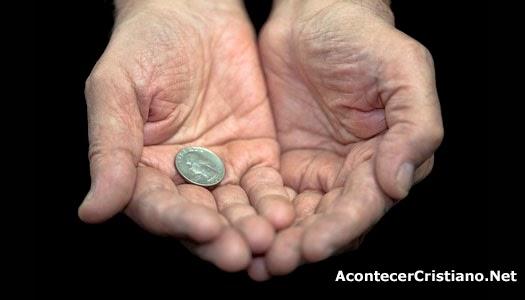 La generosidad en la religión