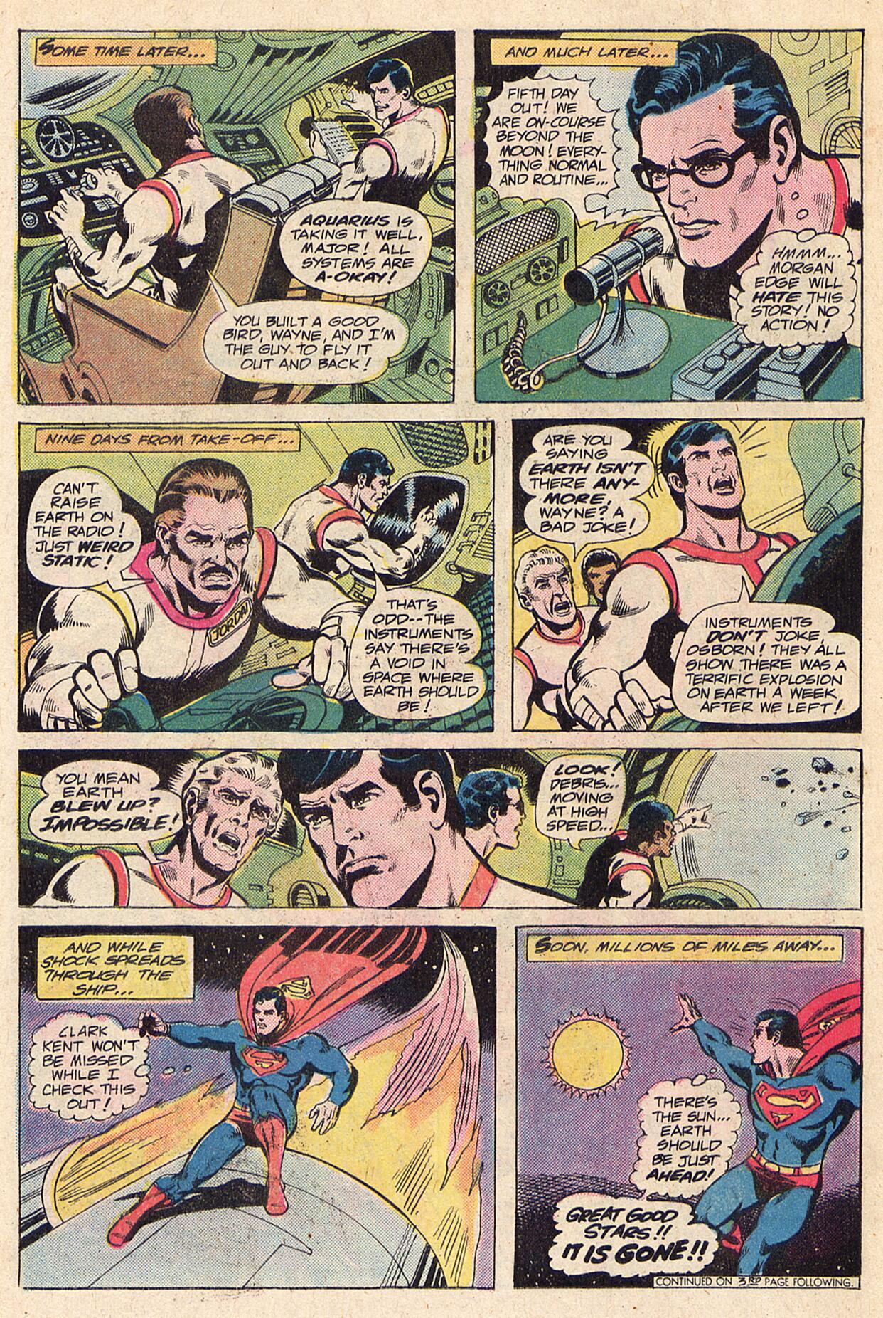 Read online World's Finest Comics comic -  Issue #241 - 5