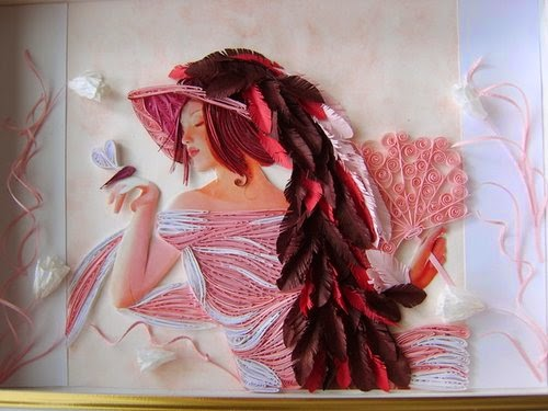 18-Eugenia-Evseeva-Quilling-Paper-&-Photo-Portraits-www-designstack-co